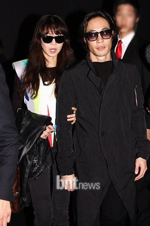 Ryoo seung bum gong hyo jin dating